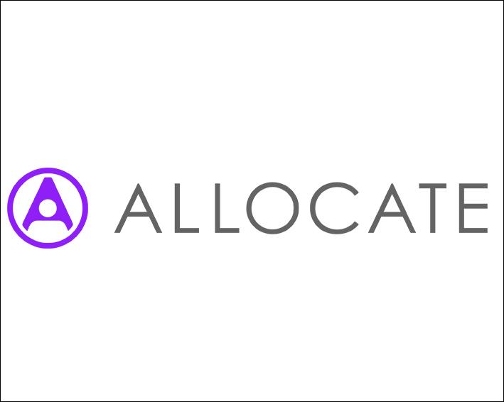 Allocates