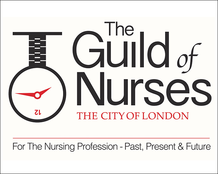 Guild of Nurses logo