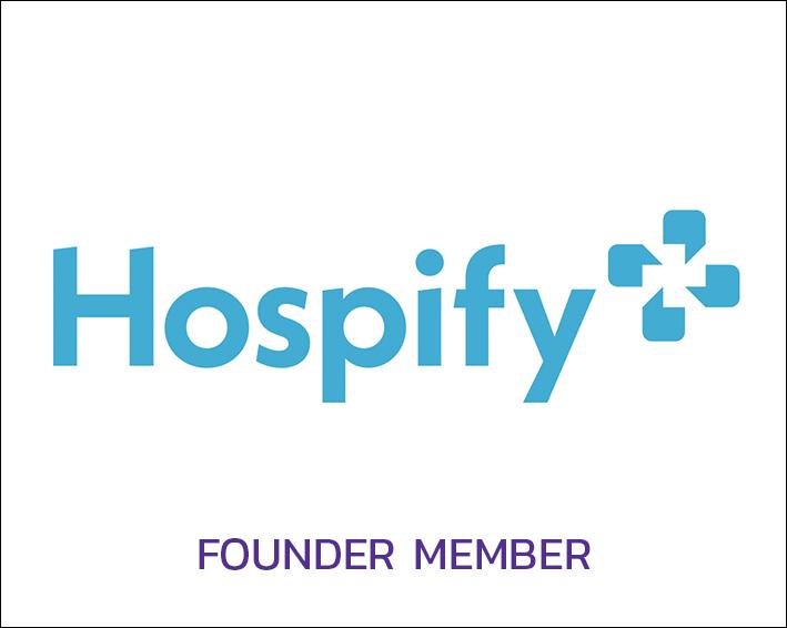 Hospify logo