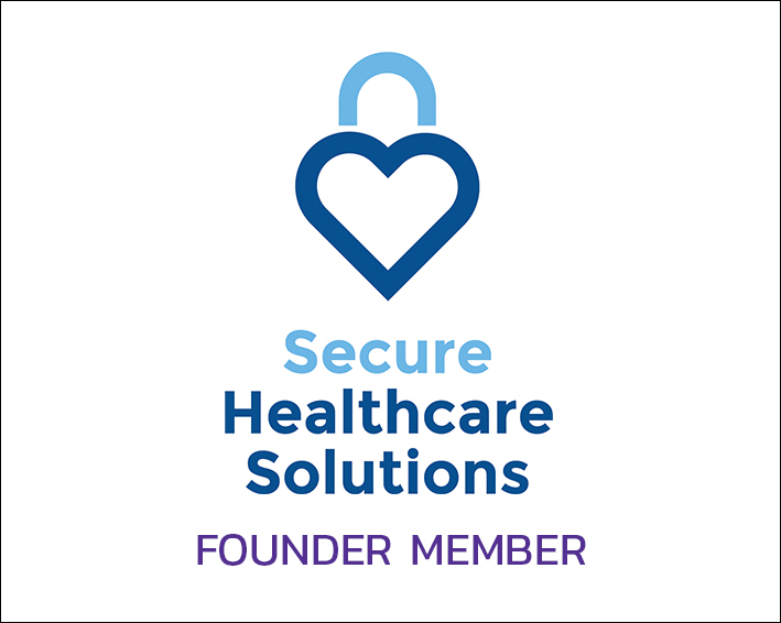 Secure Healthcare logo