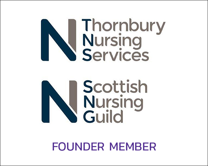 Thornbury logo