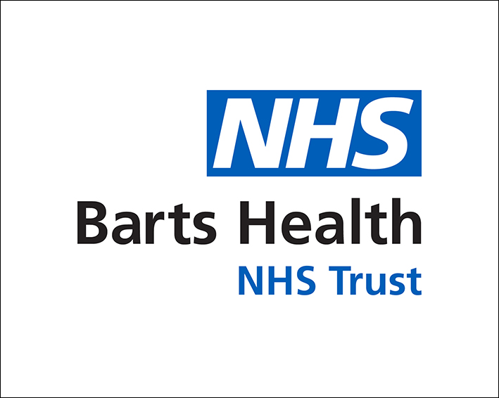Barts health logo