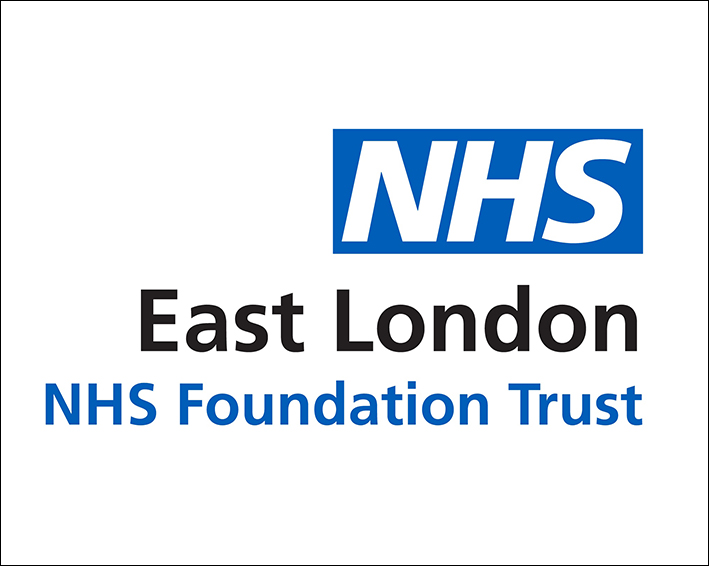 East London logo