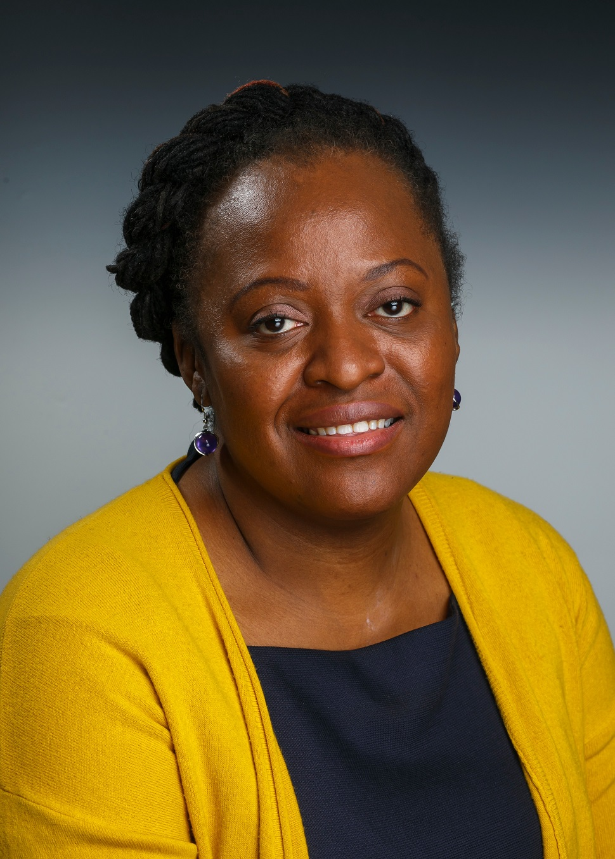 Lorraine Sunduza