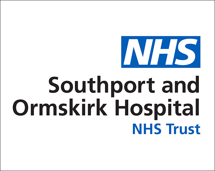Southport & Ormskirk logo