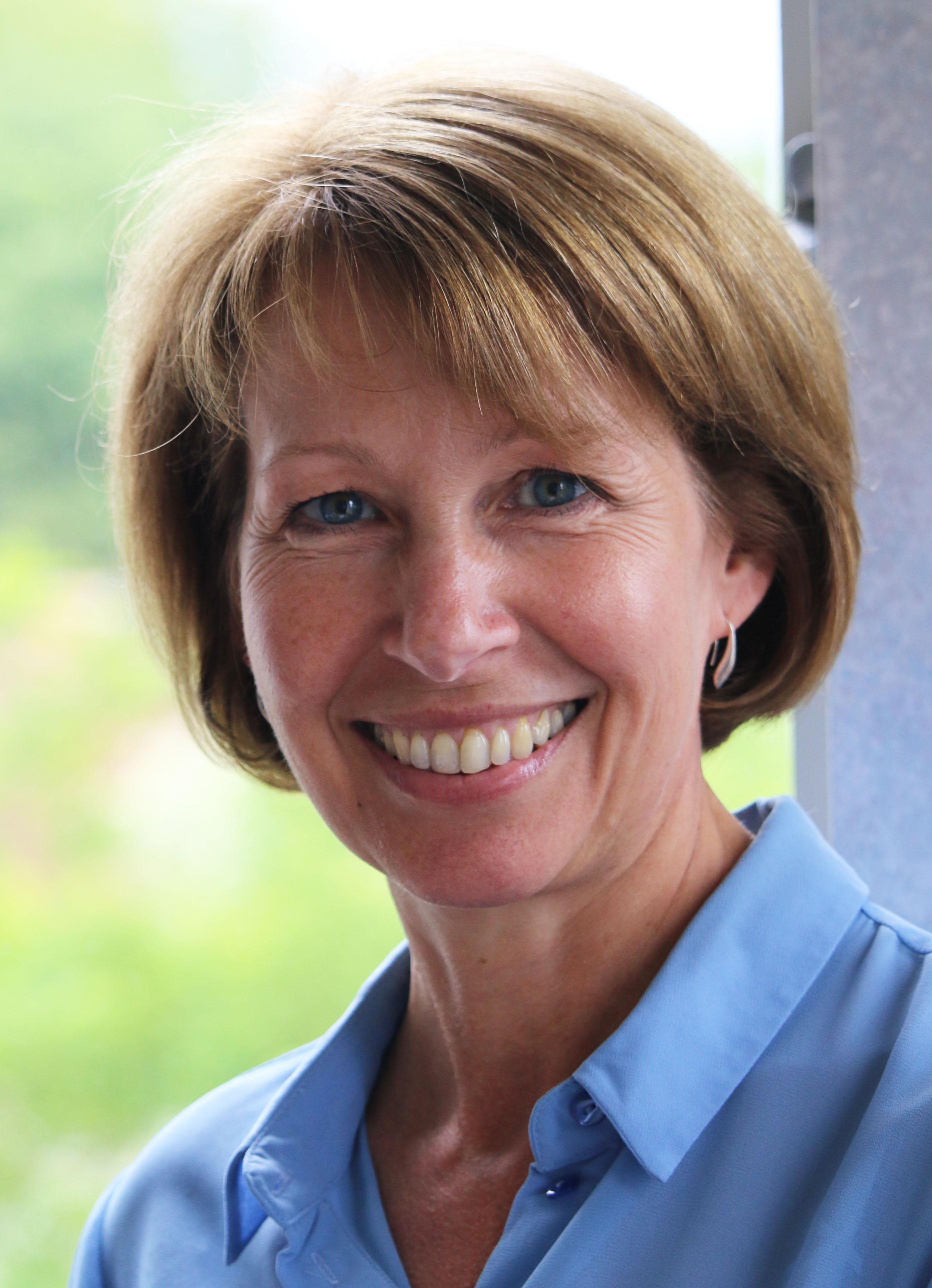 Alison Parsons