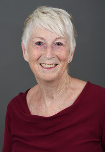 Gill Cox