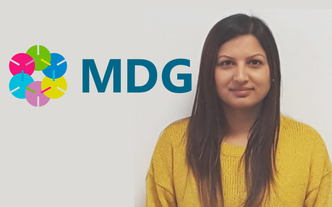 MDG joins 'Working with'