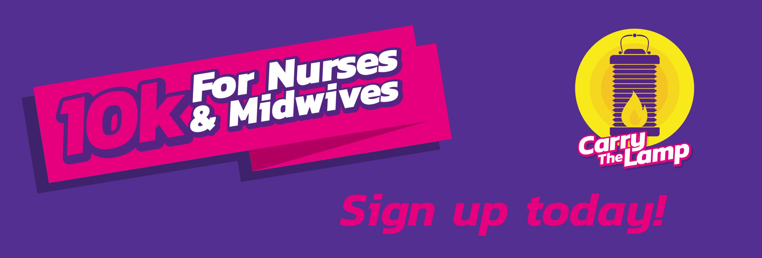 10k For Nurses & Midwives